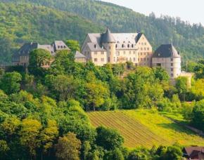 Erlebnisse-Geschenkideen: Außergewöhnlich Übernachten Bad Kreuznach
