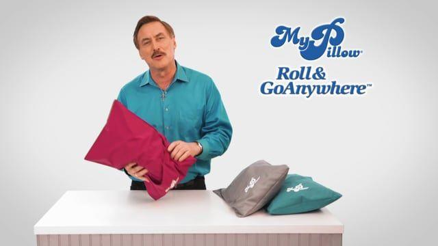my pillow green online