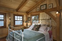 Expert Interior Design Tips for Small Cabins & Cottages