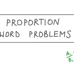 Lesson: Proportion Word Problems   Nagwa [ 756 x 1344 Pixel ]