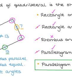 Question Video: Classifying Quadrilaterals   Nagwa [ 756 x 1344 Pixel ]