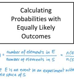 Lesson: Probability of Simple Events   Nagwa [ 768 x 1366 Pixel ]