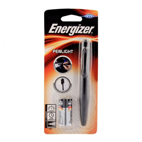 Buy Energizer Pen Light With AAA Batteries PLP22 Online at Special Price in Pakistan - Naheed.pk