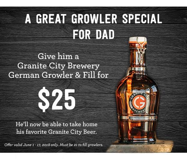 Granite City Food  Brewery  National Harbor  National Harbor