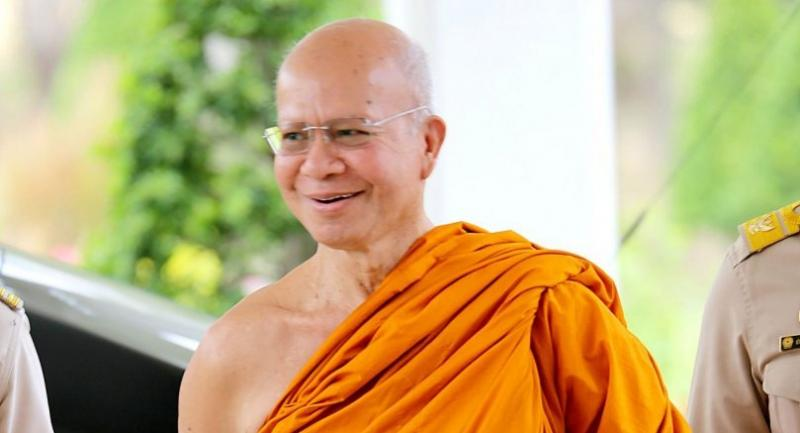 Germany Declines To Hand Fugitive Monk Over To Thai Police
