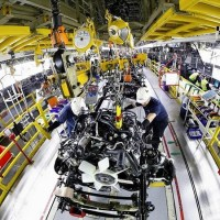Semiconductor shortage cuts global auto production #SootinClaimon.Com
