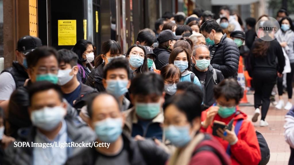 When will the coronavirus outbreak peak?