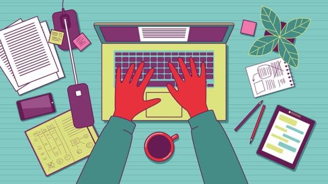 Selber Einen Blog Erstellen