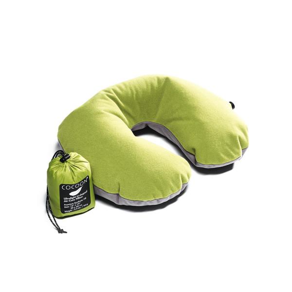 cocoon air core pillow ul neck naturkompaniet
