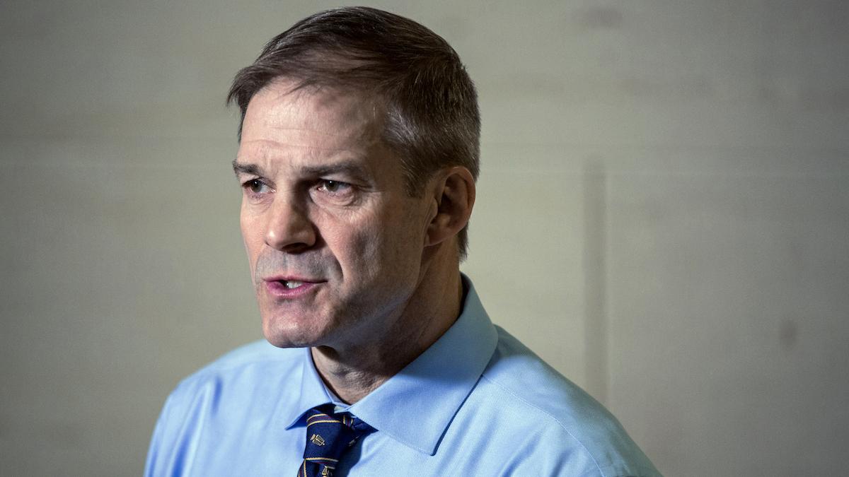 Former Osu Wrestler Calls Jim Jordan A Coward In Public
