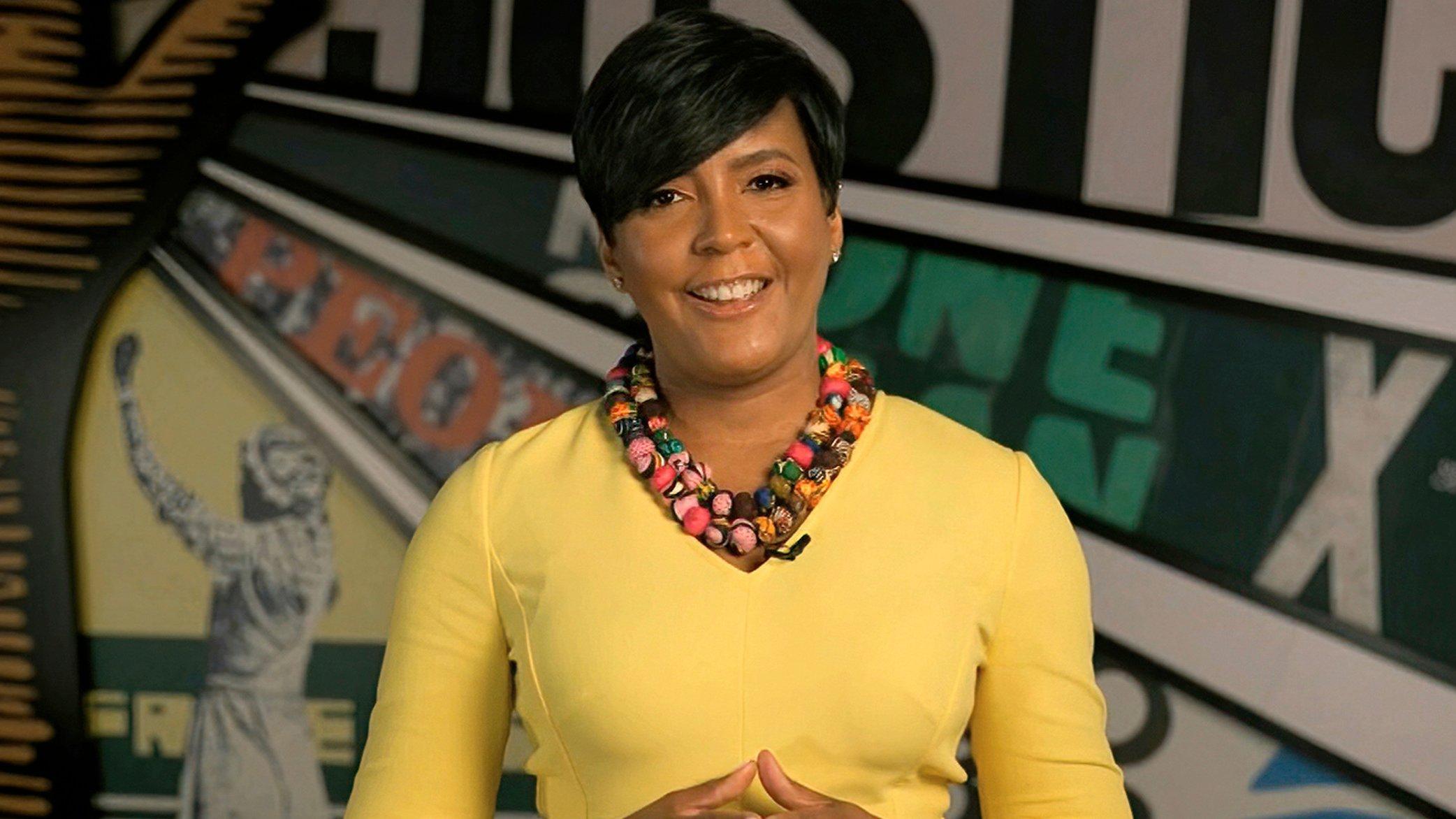 Atlanta Mayor Keisha Lance Bottoms Not Seeking Reelection – NBC Bay Area