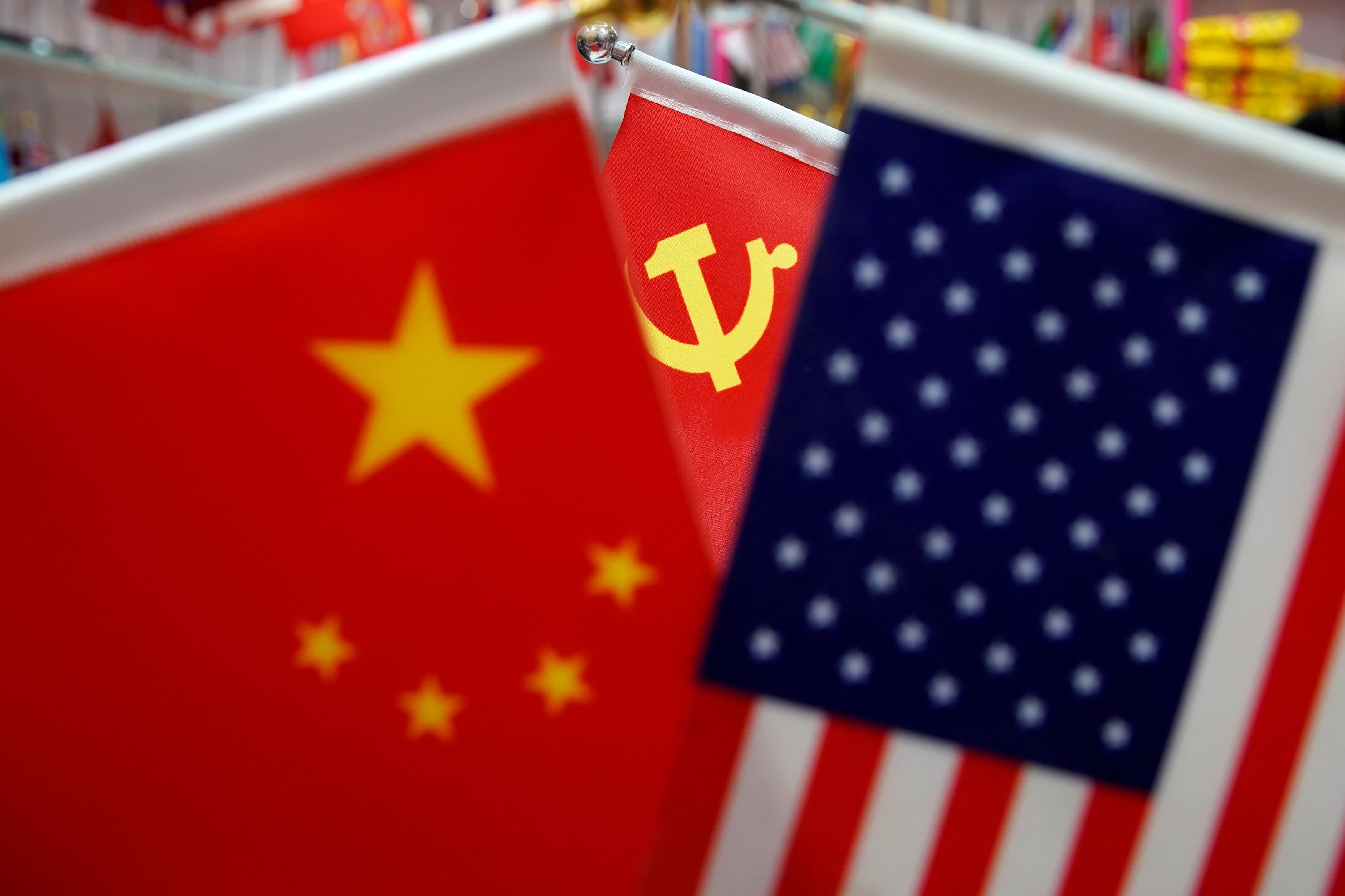 Chinese Foreign Minister Takes Firm Tone, Calls for 'Non-Interference' Between China and the U.S. – NBC Bay Area