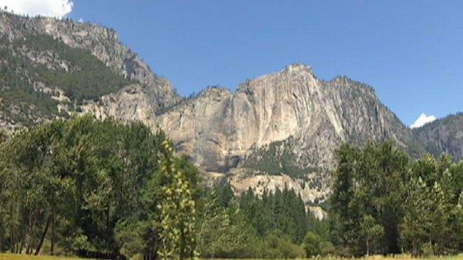 Yosemite Linked to Hantavirus Death - NBC Bay Area