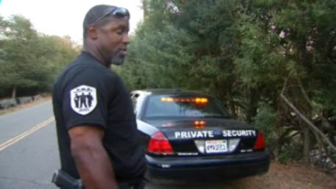 Event Security Oakland