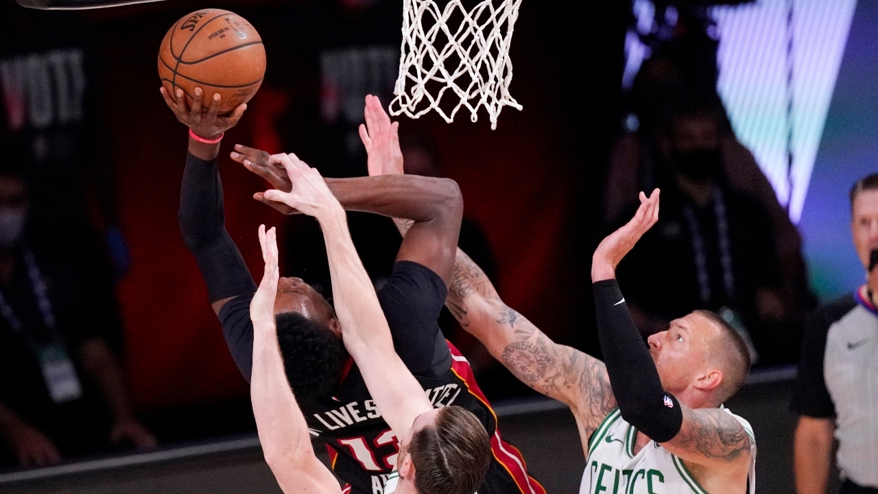 Celtics Lose Game 6 Eliminated From Playoffs Nbc Boston