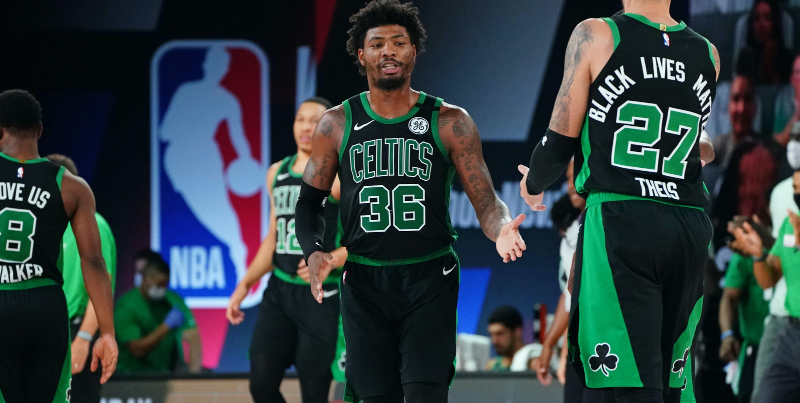 Celtics Heat Agree A 2 0 Lead In East Finals Means