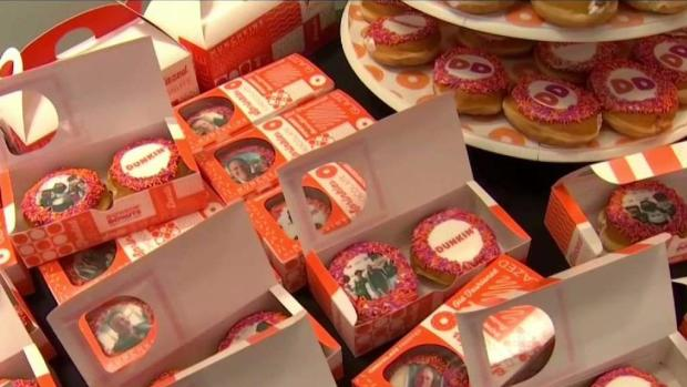 [NECN] New Future for Dunkin Donuts