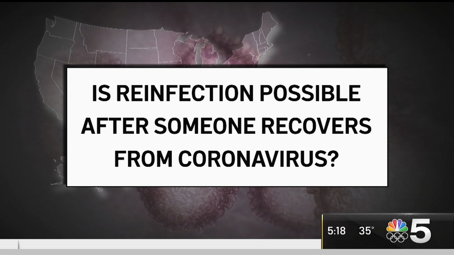 Is Reinfection Possible After Someone Recovers From Coronavirus ...
