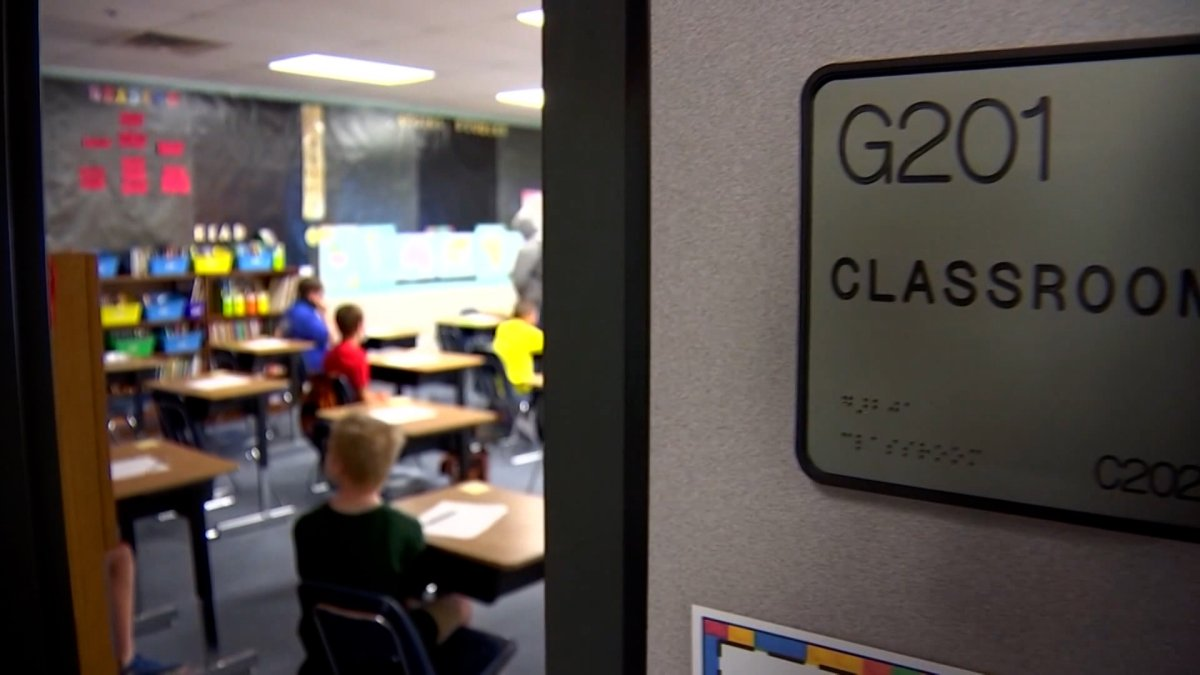 New Illinois School Health Guidelines Bill Generates Controversy