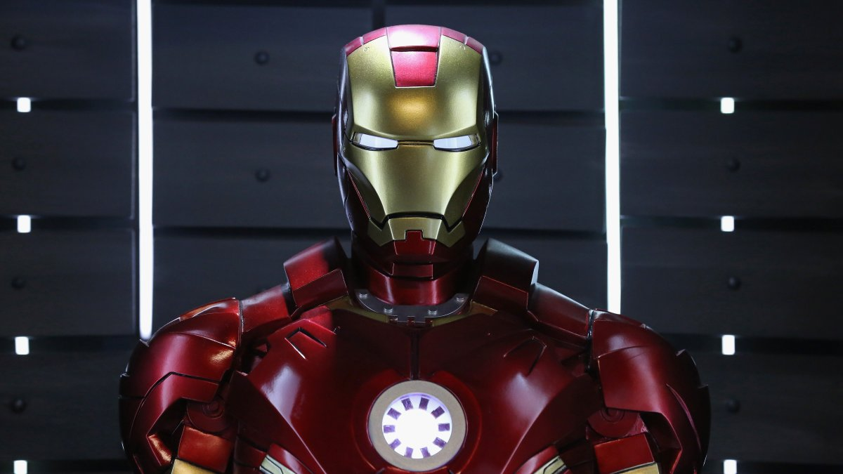 Chicago's Museum of Science and Industry Reopens Sunday With Marvel Comics Exhibit
