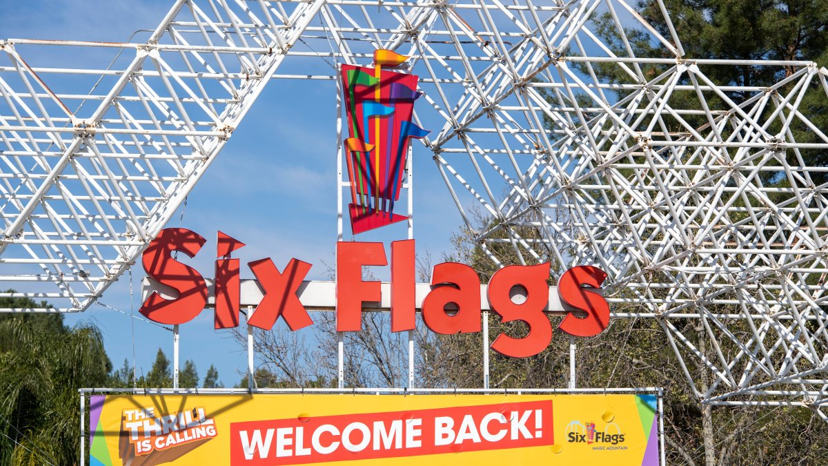 Six Flags Free Tickets: How to Score a Pass With the COVID Vaccine