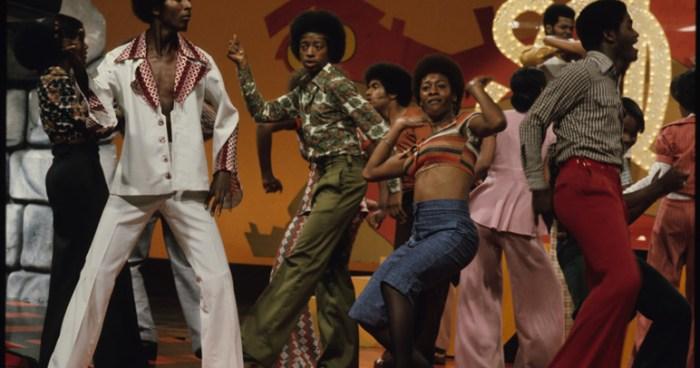 Labor Day Concert Celebrates Soul Train