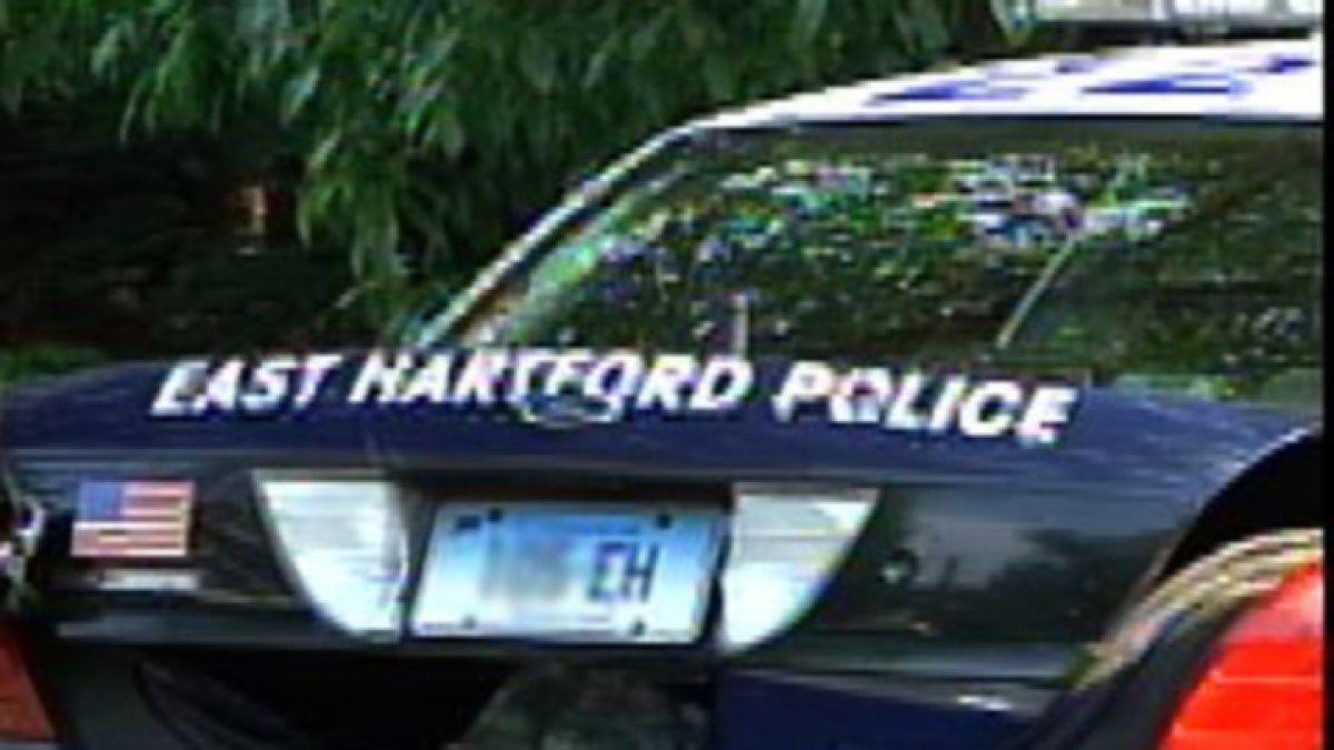 Shot Was Fired at Police in East Hartford: Police