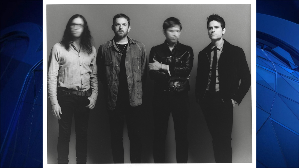 Kings of Leon Tour Coming to Connecticut