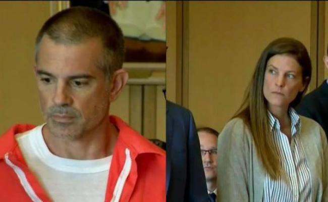Girlfriend Knows Where Fotis Dulos Was On Morning Of