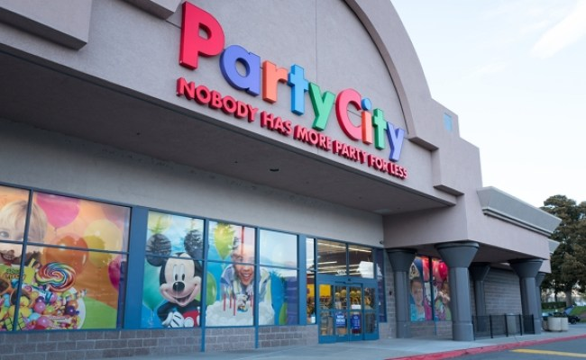 Party City To Open Toy City Pop Up Shops After Demise Of