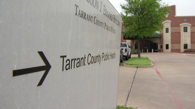 6th Coronavirus Case in Tarrant County Was Locally Transmitted ...
