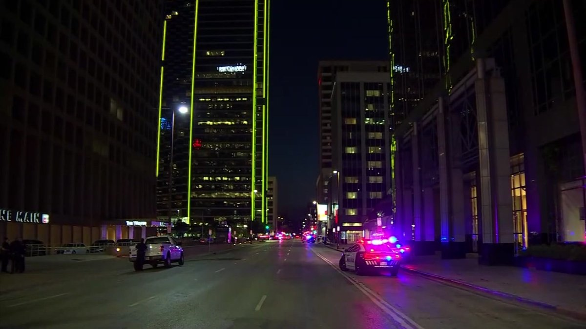 20-Year-Old Dies After Being Found Shot in Her Dallas Apartment