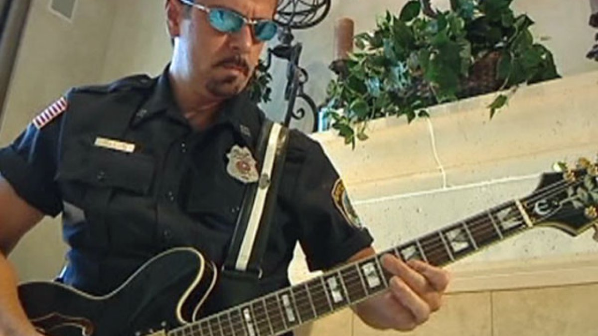 The Eagle Radio Host Russ Martin Dies at 60: Frisco Police - NBC 5 Dallas-Fort Worth