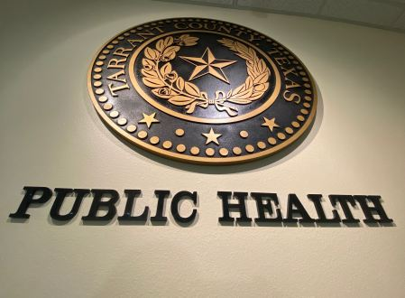13 New Coronavirus Cases Confirmed in Tarrant County, Texas, Bringing Total to 42