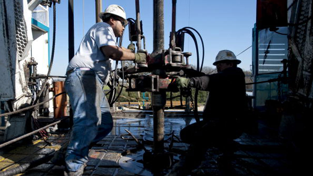 Shale Drilling Pioneer Chesapeake Energy Files For