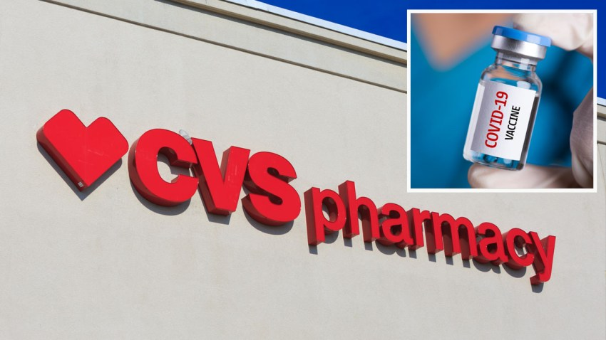 CVS will now begin COVID-19 vaccine appointments throughout California 2/12/21
