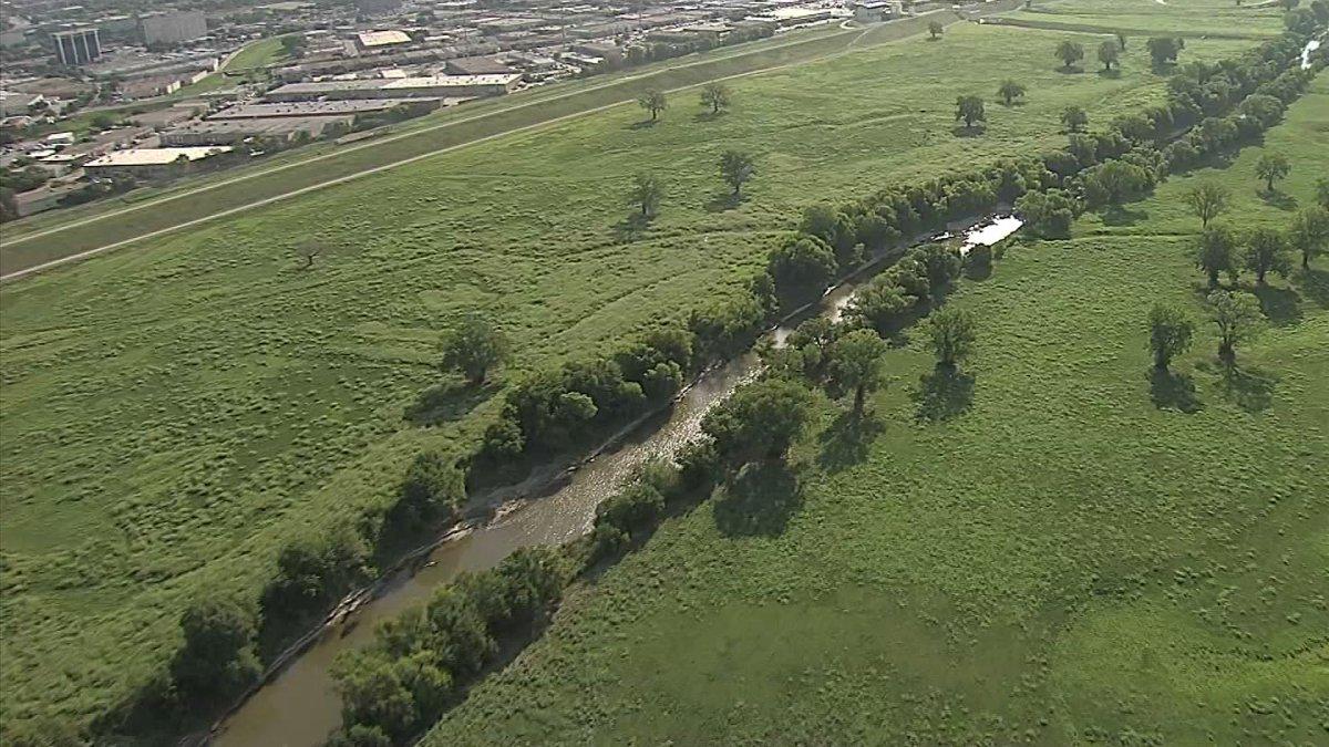 Hiker Discovers Body in Water Near Joppa Preserve: Dallas ...