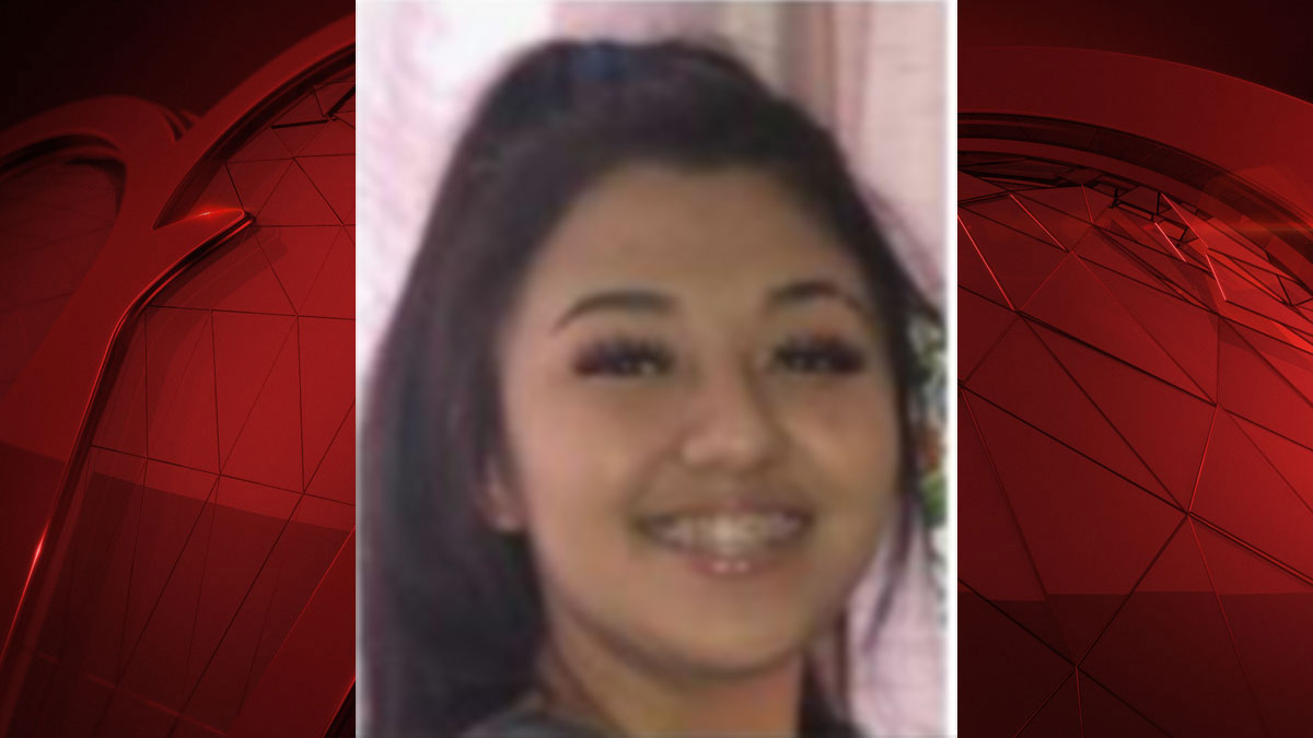 Amber Alert Canceled Missing Itasca Teen Found Safe Woman Arrested Nbc 5 Dallas Fort Worth