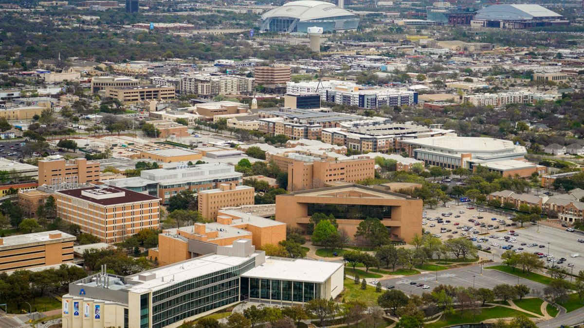 These North Texas Cities Are Among the Most Diverse in the U.S.