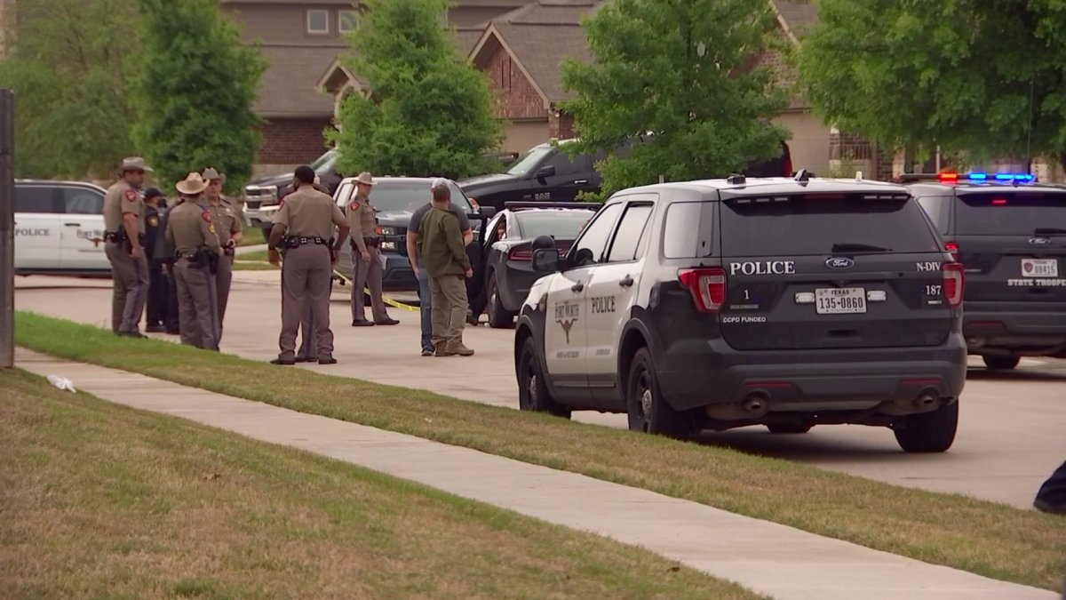 Fort Worth Homeowner Who Shot Trooper May Face No Charges: DPS
