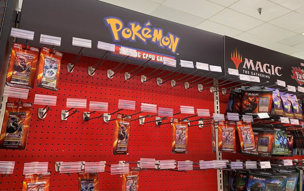 While trading stocks is a familiar concept to many, the more complex world of options trading exists in some obscurity to the average person. Pokemon Trading Cards Are Insanely Popular Right Now Nbc 5 Dallas Fort Worth