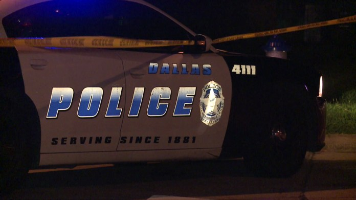 22-Year-Old Arrested, Charged After Woman Reports Knife Assault in McKinney: Police
