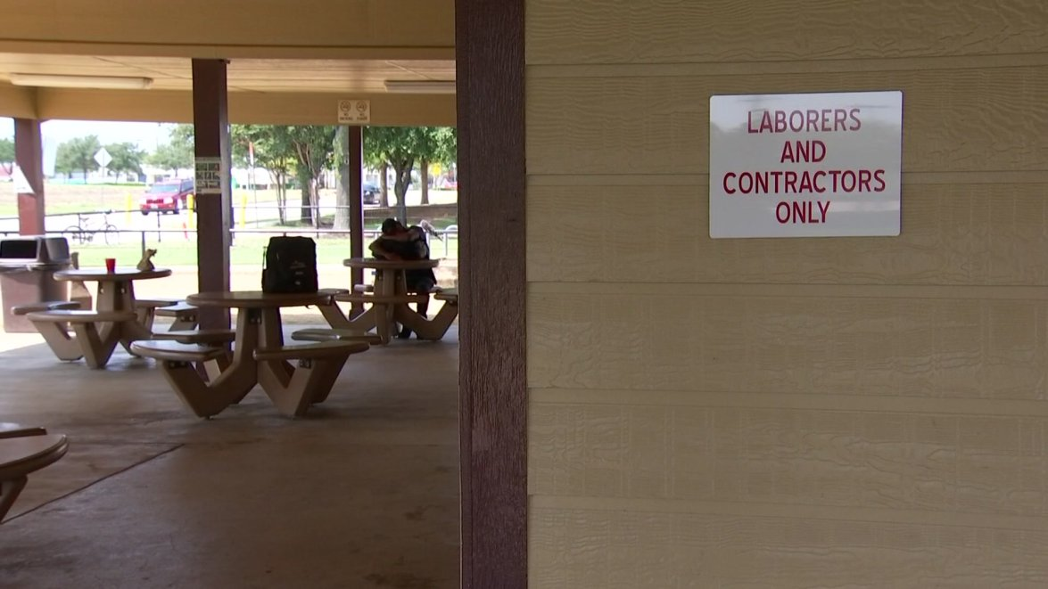 Country living editors select each product featured. Dallas City Leaders Request Day Labor Centers - NBC 5 ...