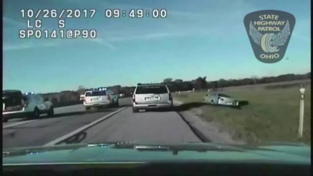 [DFW] 10-Year-Old Boy Leads Police on Chase