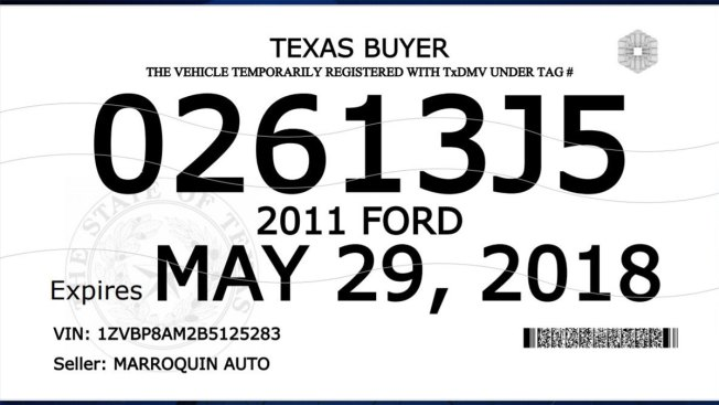 Texas Department Of Motor Vehicles Fort Worth Tx