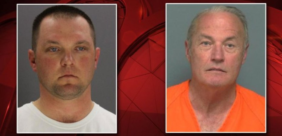 Texas Father And Son Baptist Youth Pastors Arrested For