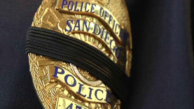 Officers Killed by Guns Falls to Wild West Levels