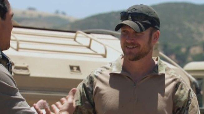 """Report: """"American Sniper"""" Author Shot, Killed at Gun Range"""