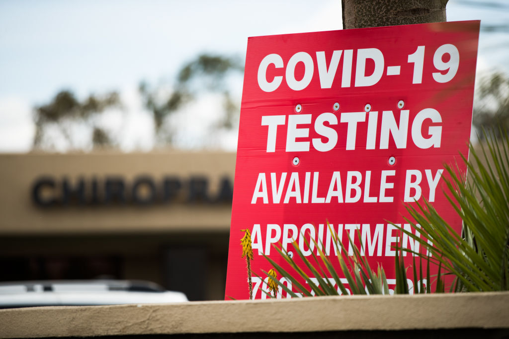 There are now 16,133 confirmed cases of COVID-19 in Riverside County, and 440 deaths.