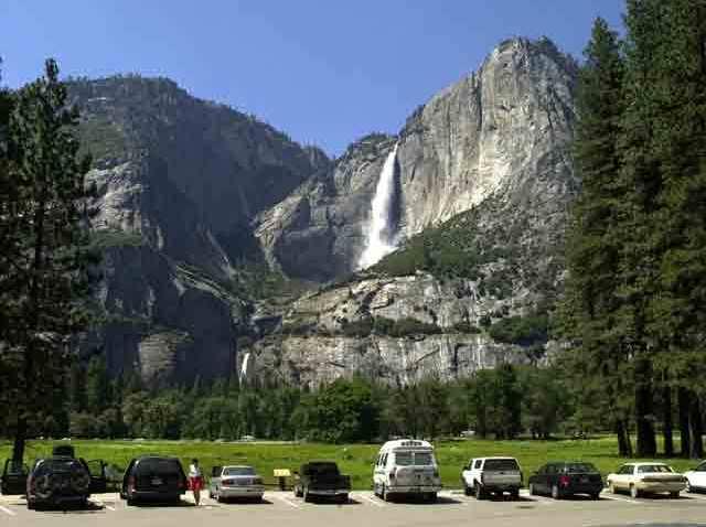 Yosemite Shuts Cabins at Center of Hantavirus Rodent Probe – NBC ...